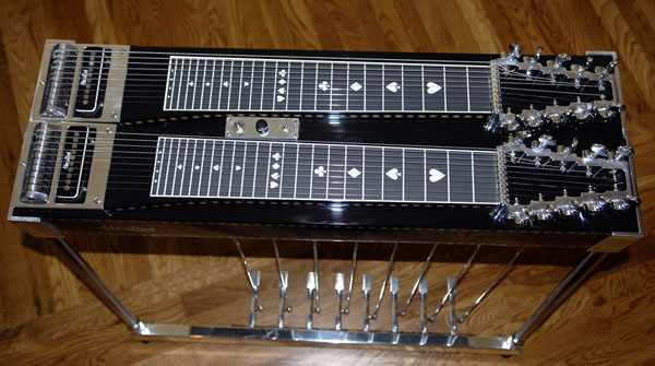 doug jernigan pedal steel guitar for sale. Black Bedroom Furniture Sets. Home Design Ideas